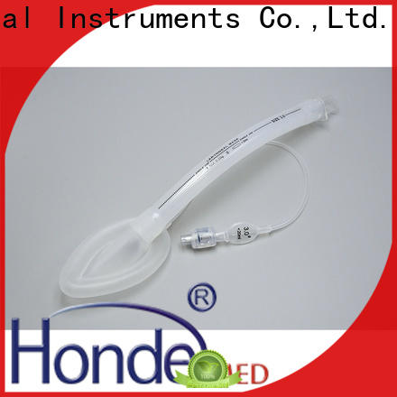 Honde Wholesale airway mask for business for laboratory
