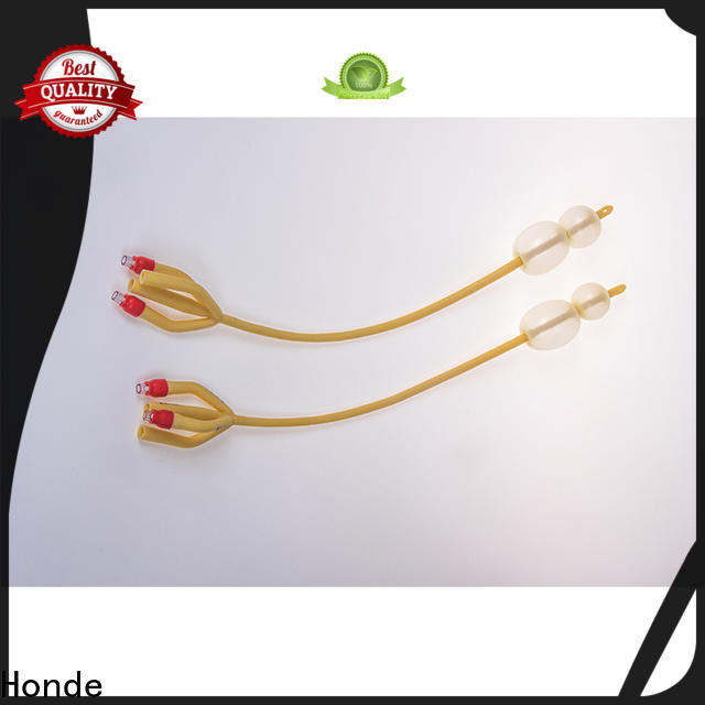 Honde external stomach tube manufacturers for hospital