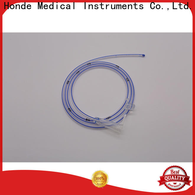 Honde Custom stomach tube suppliers for hospital