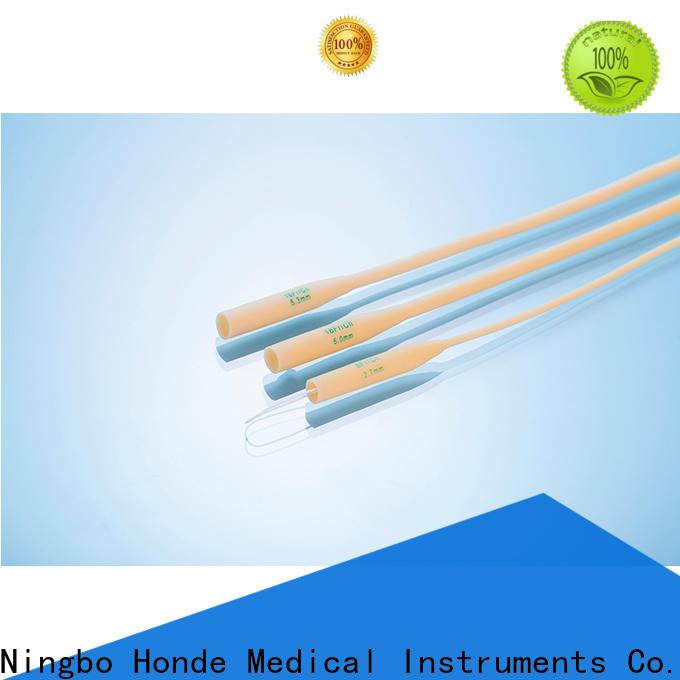 Honde Wholesale nasal feeding tube company for clinic