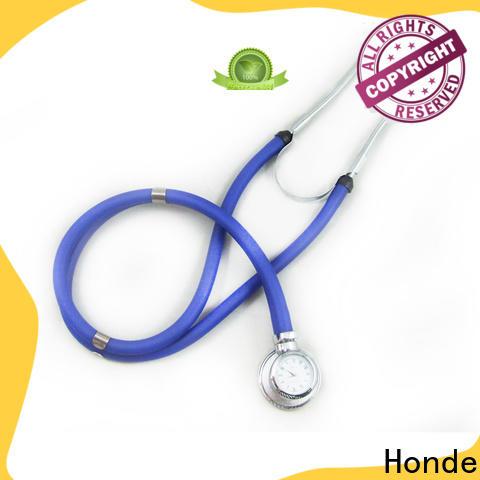 Honde inner stethoscope factory for home health