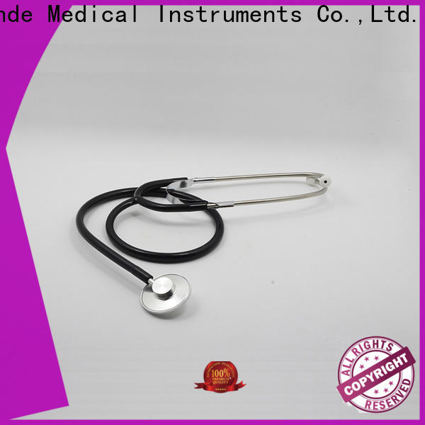Honde adult doctor stethoscope company for home health