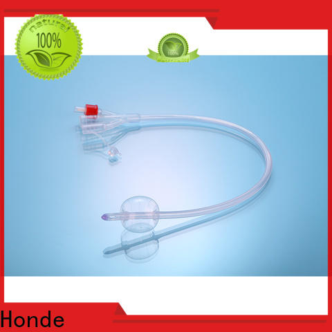 Latest external catheter hddis034s factory for clinic