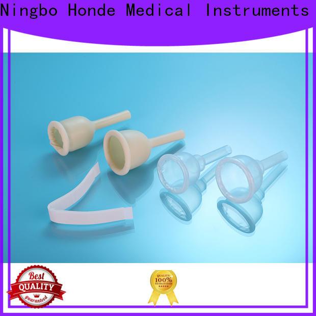 Honde Custom urethra catheter supply for hospital