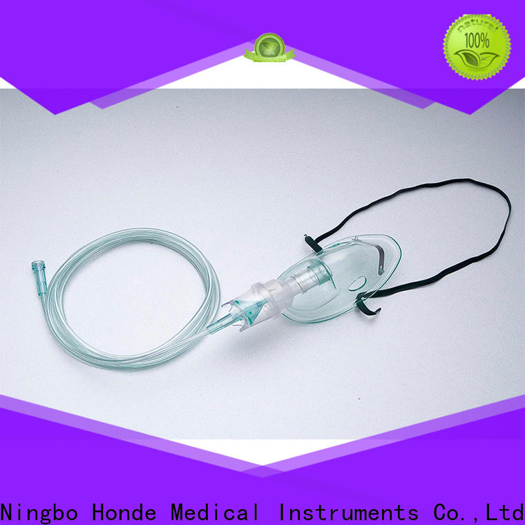 Honde selfadhesive medical consumables factory for hospital