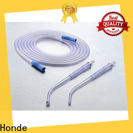 Honde nasopharyngeal airway suppliers for first aid