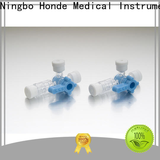 Honde hdhyp009 scalp vein set for business for medical office