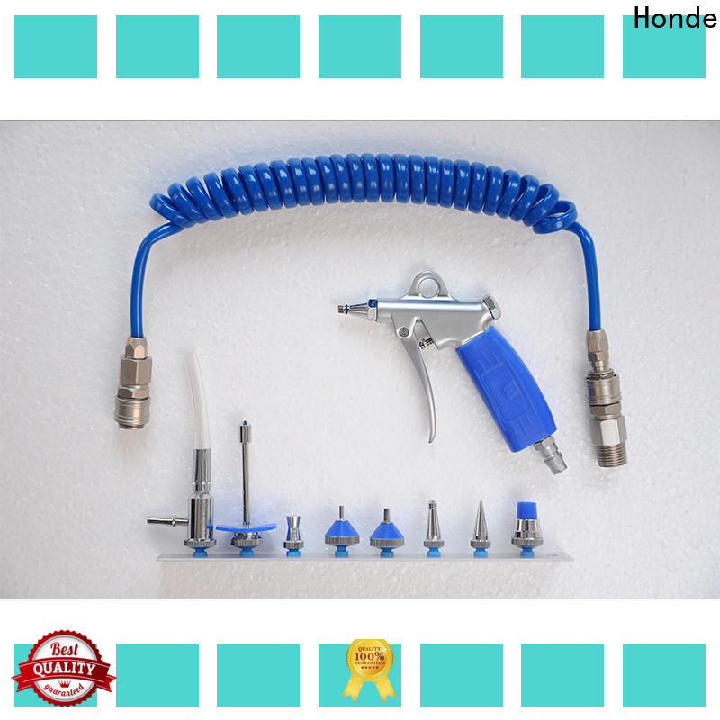 Honde Wholesale medical cleaning spray gun factory for hospital
