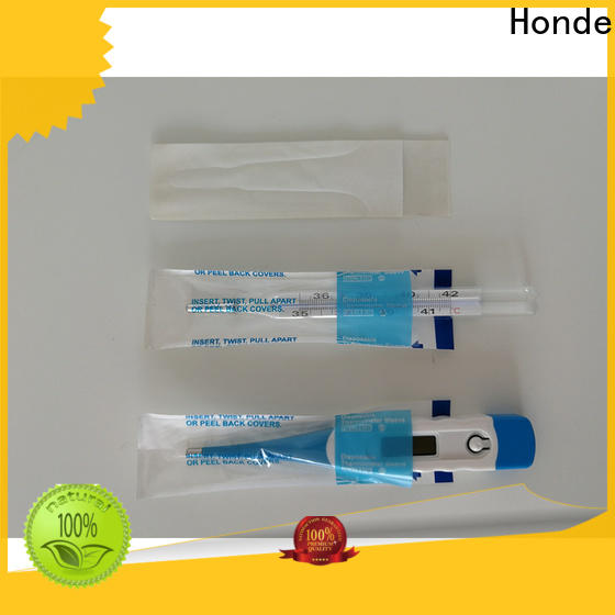 Honde thermometer ear thermometer baby factory for medical office