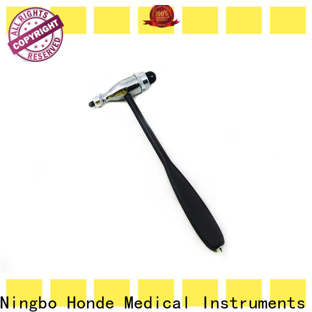 Honde handle doctor hammer company for laboratory