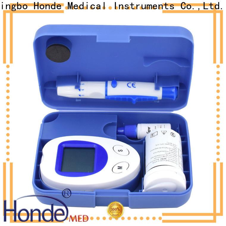 Honde meter mercury sphygmomanometer suppliers for first aid