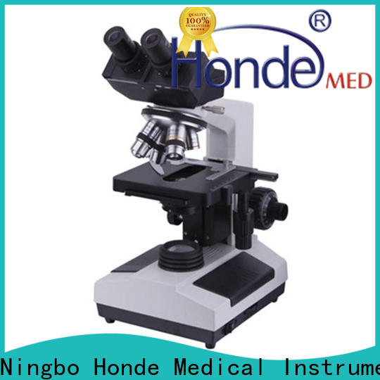 Honde High-quality biological microscope factory for laboratory