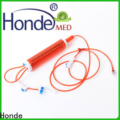 Honde hypodermic injection manufacturers for hospital