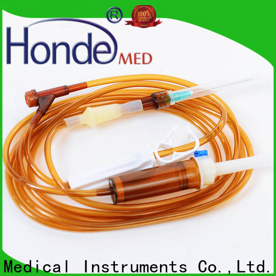 Honde disposable syringe suppliers for medical office