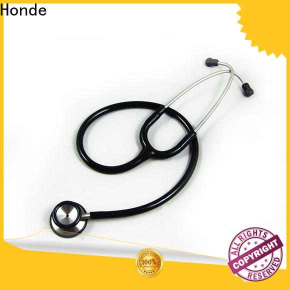 Honde hddia050 medical stethoscope supply for laboratory