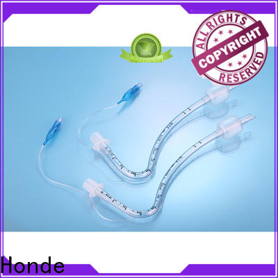 Best cuffed endotracheal tube without factory for clinic