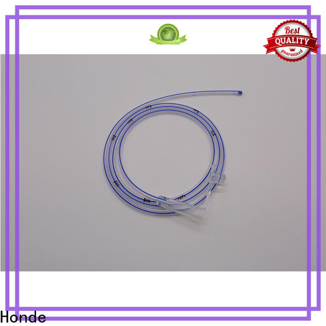 Honde Wholesale nasal feeding tube suppliers for clinic