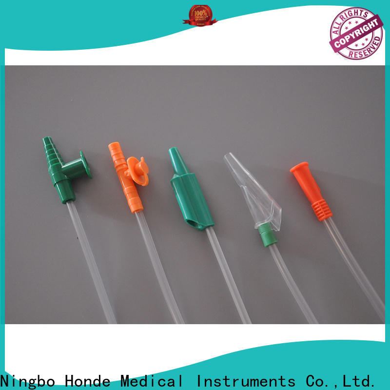 Honde hddis023 3 way catheter suppliers for hospital