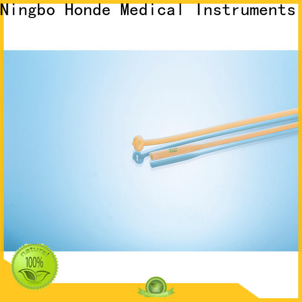 Honde High-quality external catheter supply for laboratory