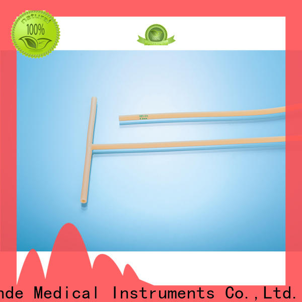 Honde tiemann male external catheter company for clinic