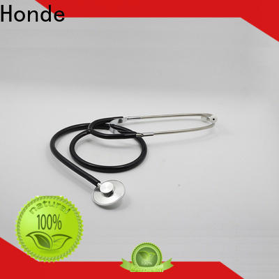 Latest doctor stethoscope inner manufacturers for home health