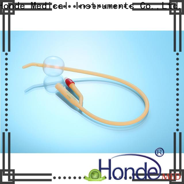 Honde Best nasal feeding tube for business for hospital