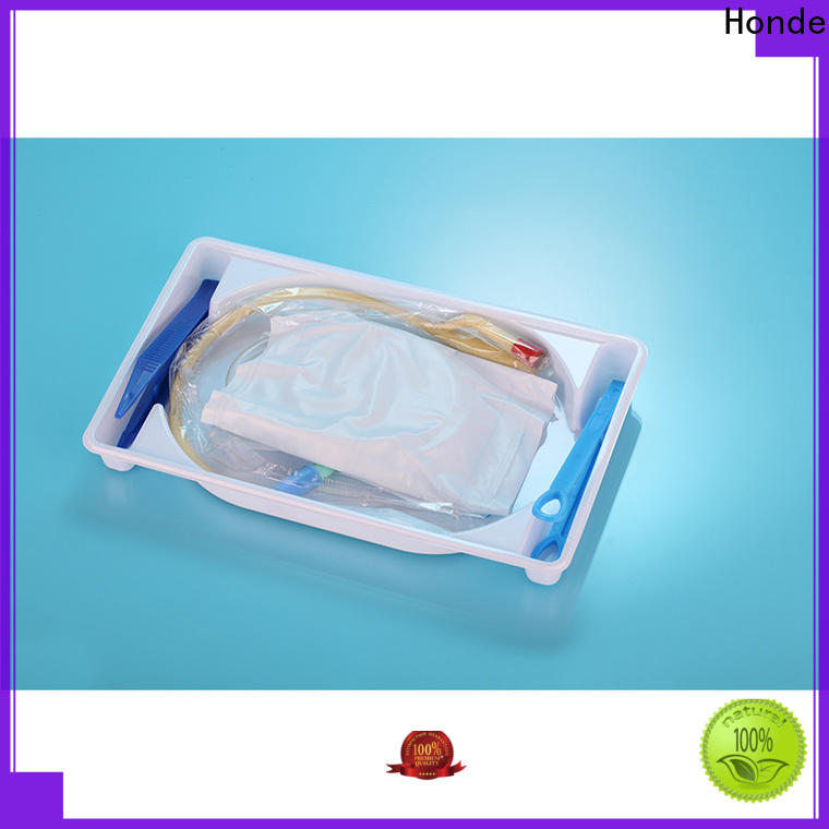 Honde wound nasopharyngeal airway for business