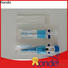 Honde Custom mercury in glass thermometer for business for home health