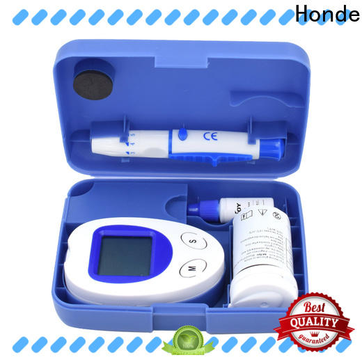 Honde Best medical grade otoscope company for home health