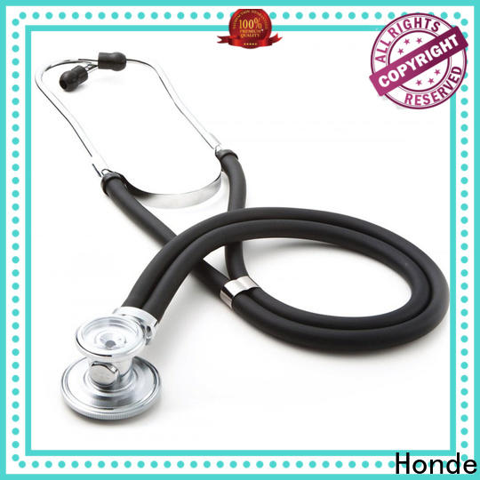 Custom stethoscope hddia050 for business for medical office