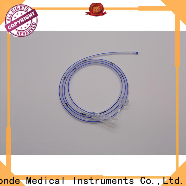 Honde Top nelaton catheter factory for clinic