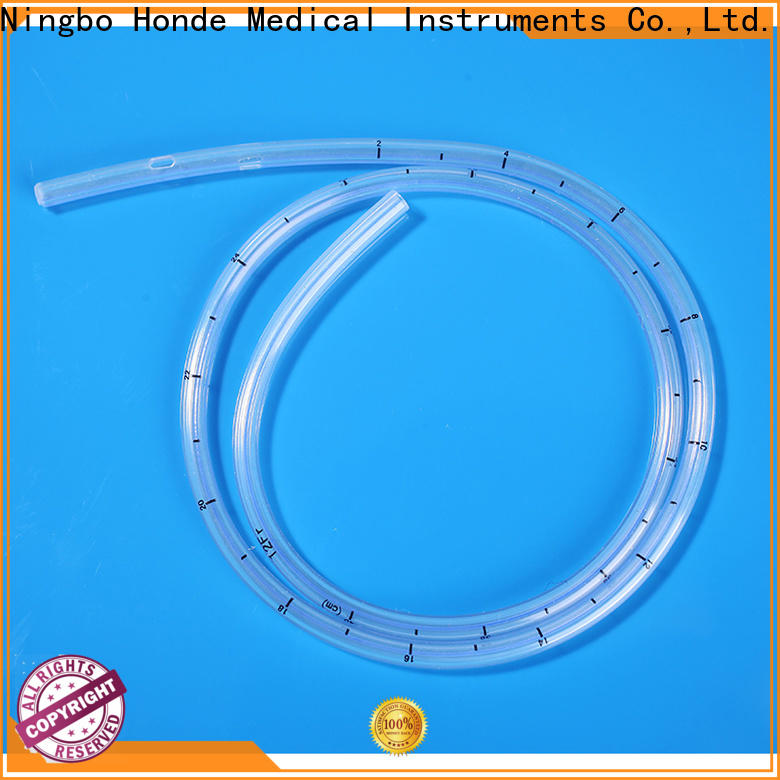 Top silicone catheter tube factory for laboratory