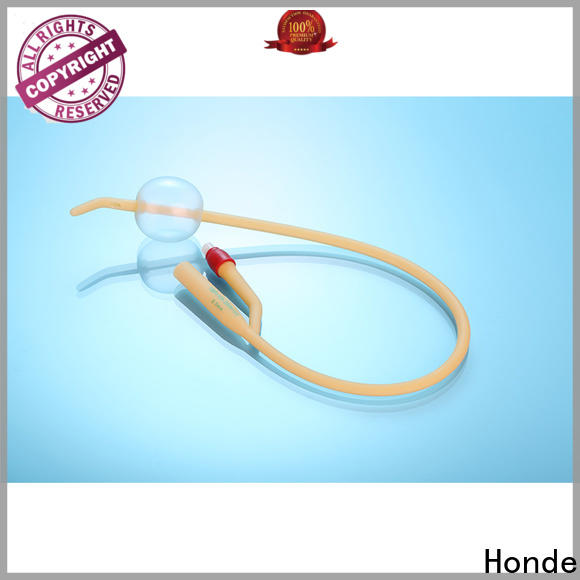 High-quality three way catheter silicone supply for clinic
