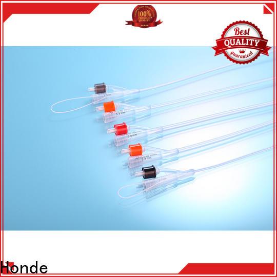 High-quality foleys catheter thoracic company for clinic