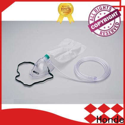 Honde Best disposable medical equipment factory