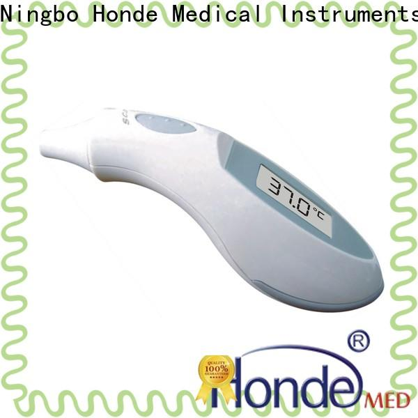 Honde medical thermometer for business for hospital
