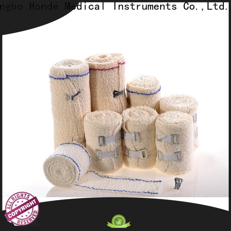 Honde Latest wound care dressings manufacturers for clinic