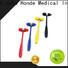 Best buck reflex hammer rossier manufacturers for hospital