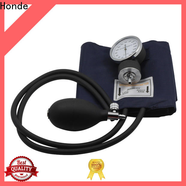 Honde High-quality pocket fetal doppler manufacturers for home health