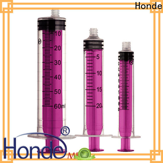 Honde parts hypodermic needle gauge suppliers for home health