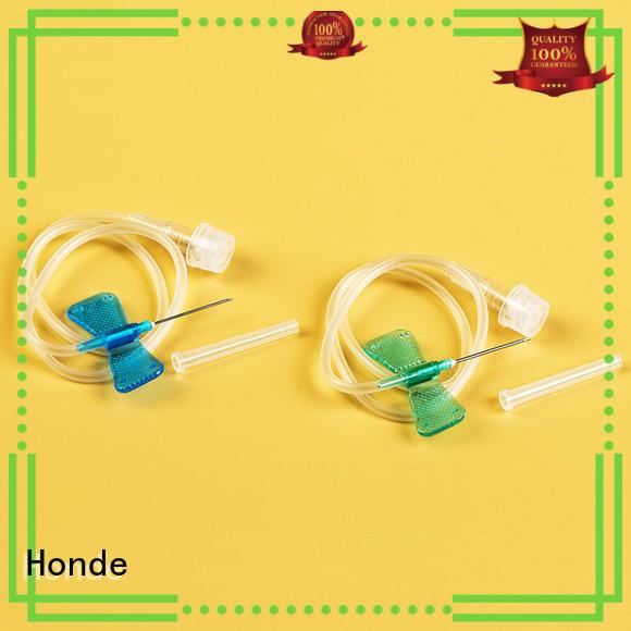scalp infusion set manufacturer hospital Honde