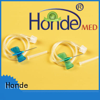 dental infusion set transfusion tools for home health