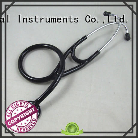 Honde cardiology stethoscope suppliers for home health