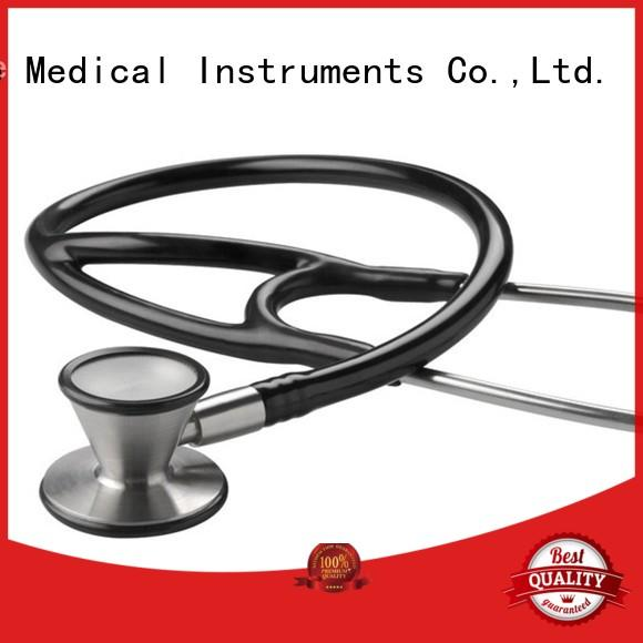 Honde dual best stethoscope factory for laboratory