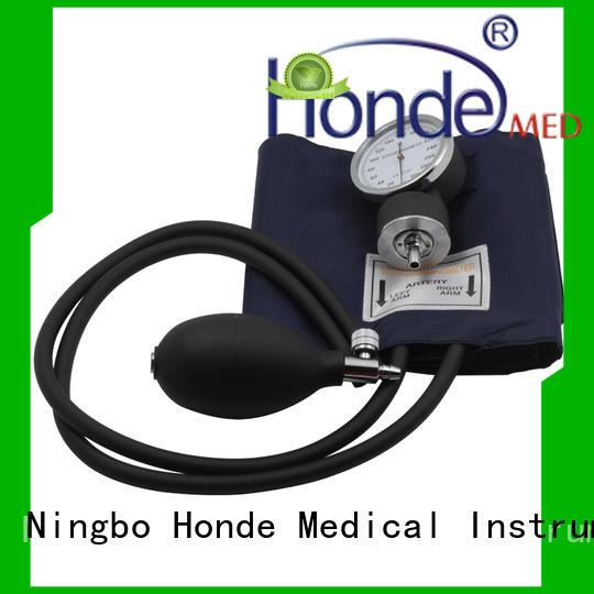 Wholesale illumination blood pressure sphygmomanometer otoscope Honde Brand