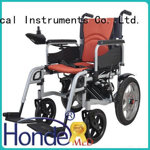 Cheap Electric Wheelchair HD-OTH016E