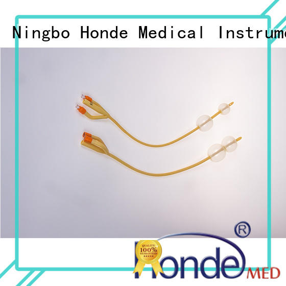 Honde nursing catheter tube online for hospital