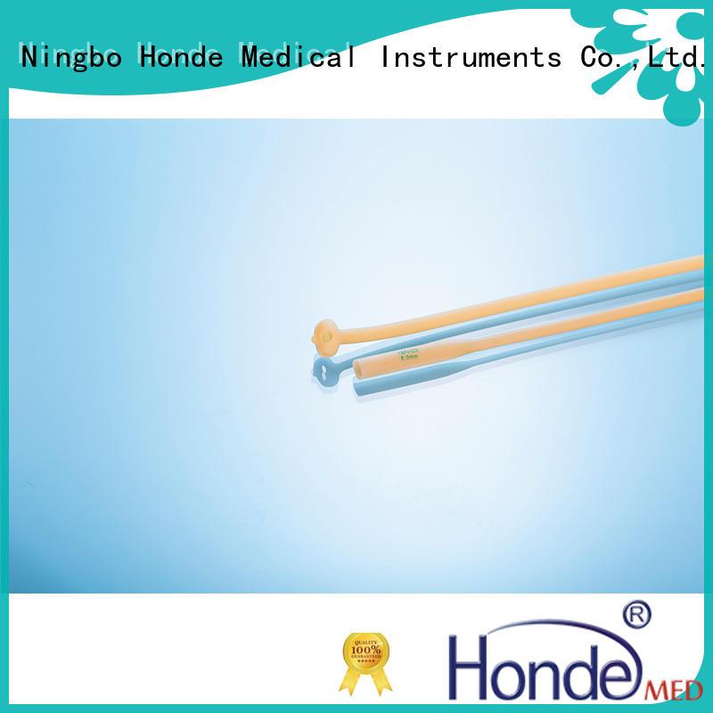 Latex Malecot Catheter HD-DIS022