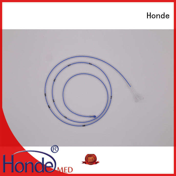 New stomach tube double company for laboratory