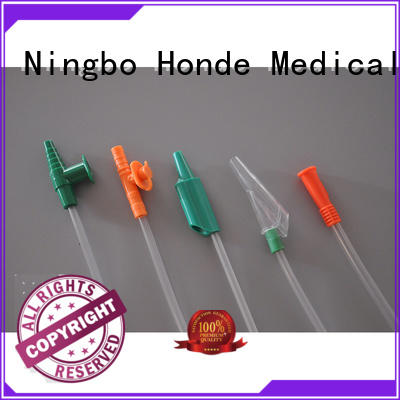 Honde New nelaton catheter manufacturers for laboratory